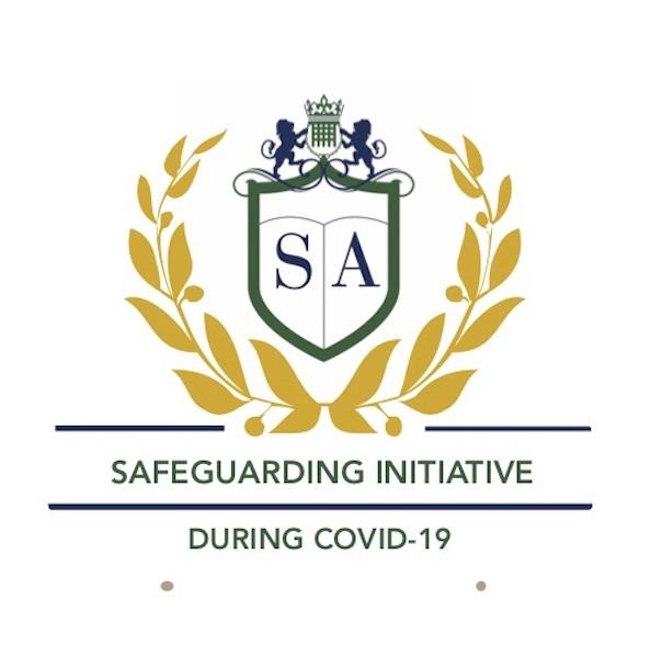 Thumbnail TSA COVID Logo