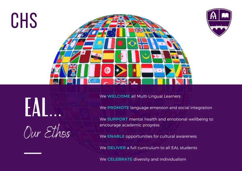 EAL Poster
